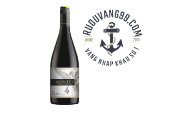 Rượu Vang Chile Montes Limited Selection Pinot Noir (-18%)