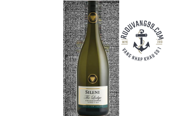 Rượu vang New Zealand Sileni The Lodge Chardonnay (-11%)